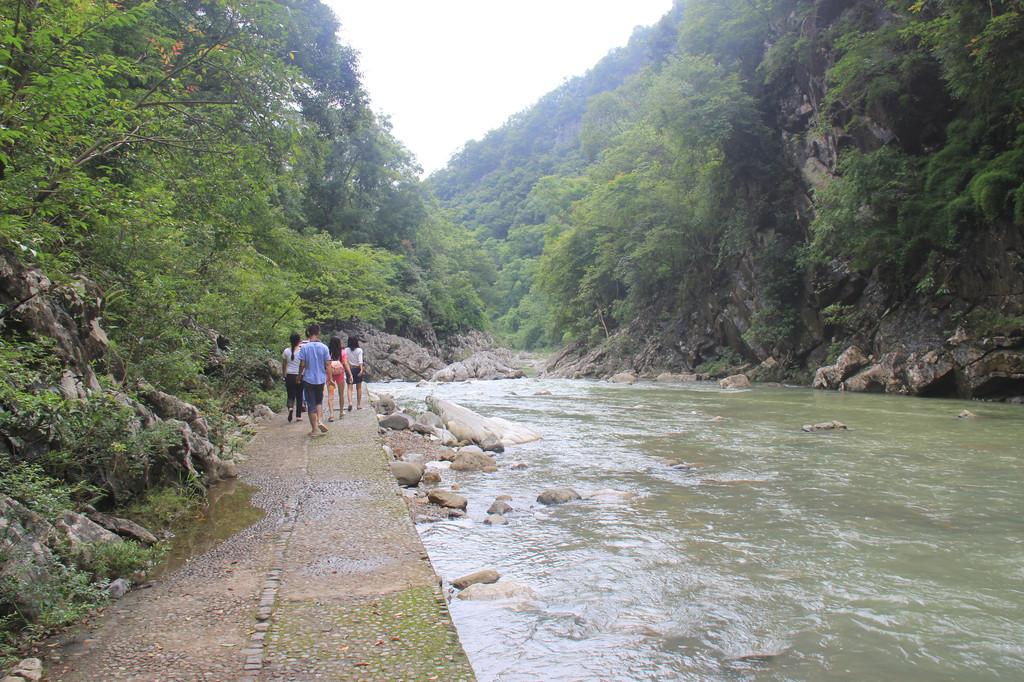 贵州平塘掌布风景照片