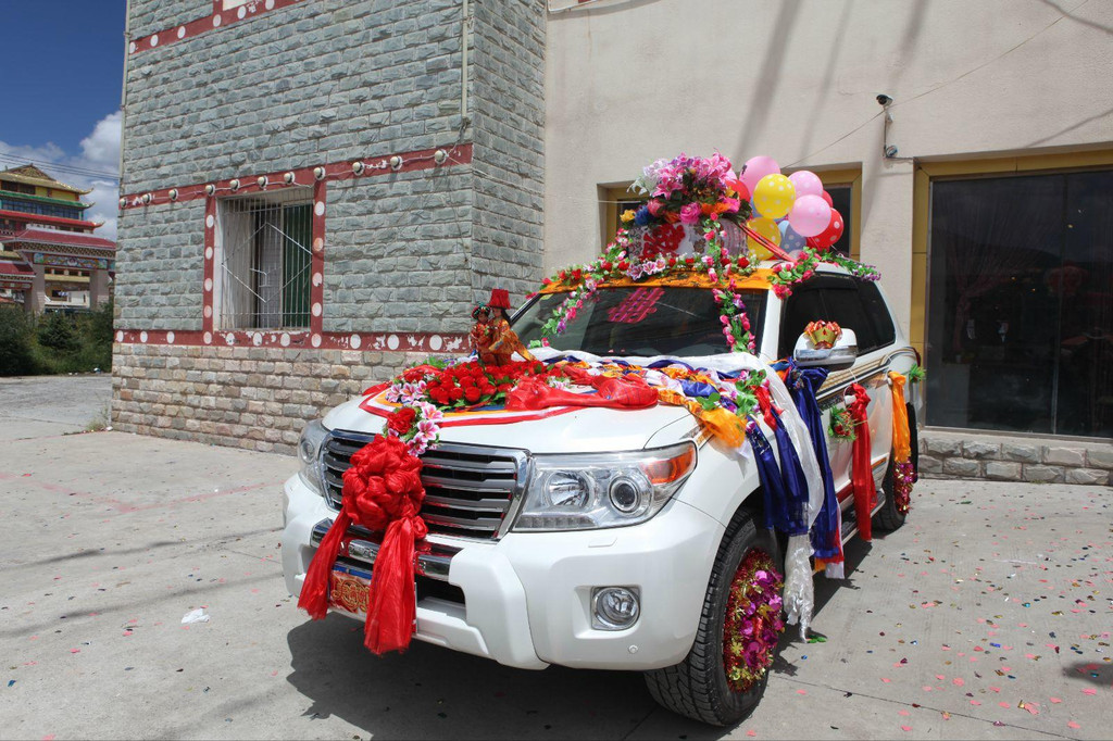 婚车 1024_682图片