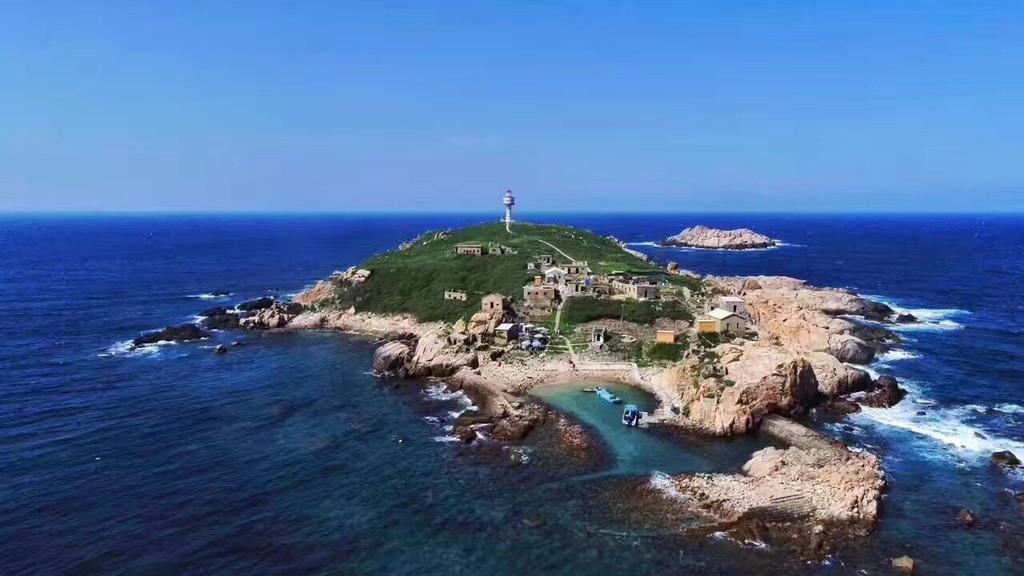 【攻略】有意思的南澳岛外海岛南澎顶澎岛游艇浮潜一日游