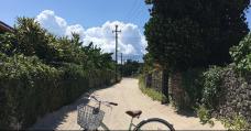 竹富岛骑行体验-冲绳县-不吃鱼的木子李