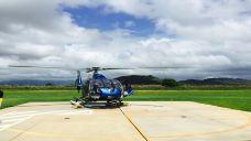 蓝色夏威夷直升机观光之旅-夏威夷-图图2016