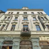 布拉格老城區怡思得酒店