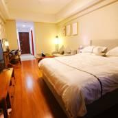 Q加·君諾酒店公寓(佛山三水萬達廣場店)