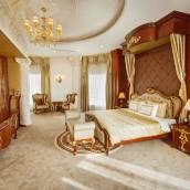 芽莊豪華芒青酒店