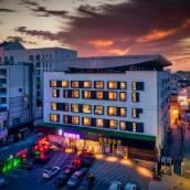 和頤酒店(揚州瘦西湖東關街店)