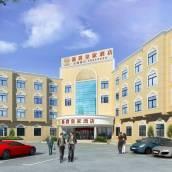 新爵皇家酒店(上海國展中心店)