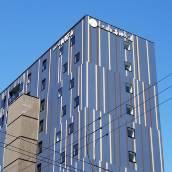 WBF函館酒店 海神溫泉(2019年10月1號新開業)