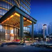 富頤國際大酒店(上海國際旅遊度假區店)