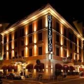 賽姆皮昂酒店