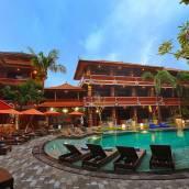 庫塔巴厘島溫納別墅假日酒店
