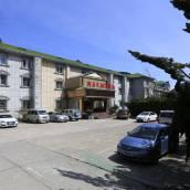 廬山新雲天時代酒店(原新雲天賓館)