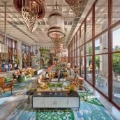 曼谷文華東方酒店