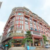 金秀華東大酒店