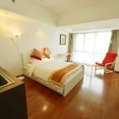 途居酒店式公寓(上海江橋萬達店)