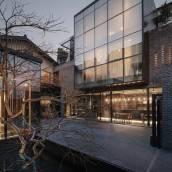 上海渝舍印象酒店