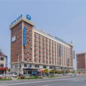 漢庭酒店(上海周浦秀浦路店)