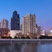 baseLIVING服務式公寓(上海蘇河店)