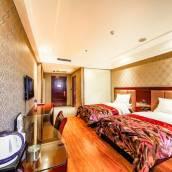 武威凱賓酒店