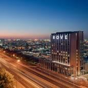 迪拜貿易中心羅弗酒店