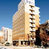 北海道函館札幌站前大門東橫 INN