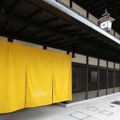 京都四條新町 穎特飯店