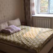 北京溫馨浪漫舒適闊綽兩居公寓