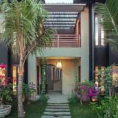 巴厘島阿巴可伊別墅