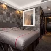 北京瑞斯山海酒店