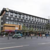 全季酒店(成都寬窄巷子西店)