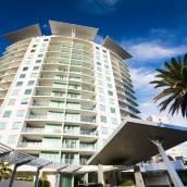 黃金海岸芒特拉文斯酒店