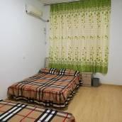 青島棧橋火車站家庭短租套房公寓(22號店)