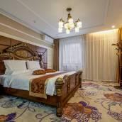 北京大郊亭國際商務酒店