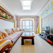 青島大海邊度假公寓