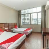 浦城翰林商務酒店