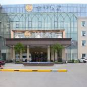 全季酒店(上海浦東機場城南路店)(原川沙城南路店)