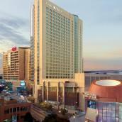 歐尼亞特蘭大酒店@美國有線電視新聞網中心