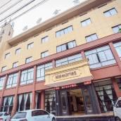 江山拉芳舍商務酒店