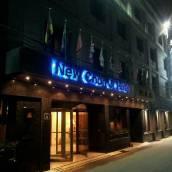首爾新天池酒店
