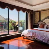 上海藍山小築豪華別墅
