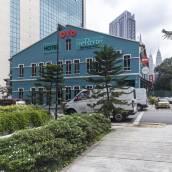 吉隆坡127蘆葦OYO酒店