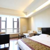 北京君至如歸公寓