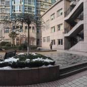 青島劉碩公寓(2號店)