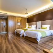 西安長安州際酒店