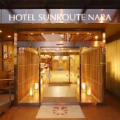 奈良燦路都飯店