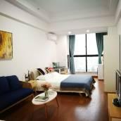 上海我行我宿自助式公寓