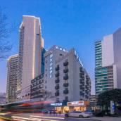 如家商旅酒店(上海火車站南廣場店)
