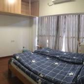 廣州歸園恬小居公寓