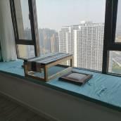 青島一泓清水公寓