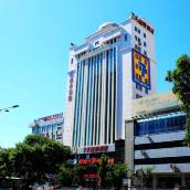 7天連鎖酒店(錦州中央大街店)