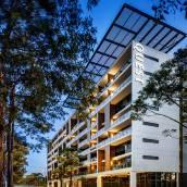 悉尼奧林匹克公園凱斯特公寓式酒店